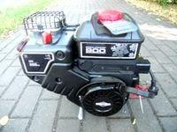 Silnik do odśnieżarki B&S 900 Briggs SNOW