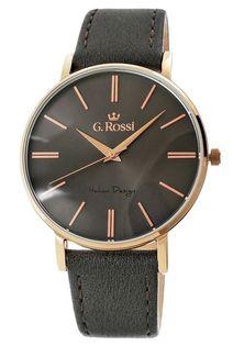 Zegarek Męski G.ROSSI 10401A2-4B4