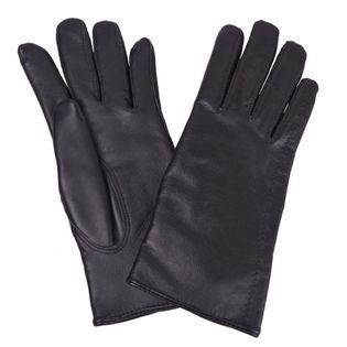 Rękawiczki męskie skórzane KEMER M 9-01-S1-166