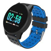 Smartwatch Zegarek Smartband Krokomierz Pulsometr T274N
