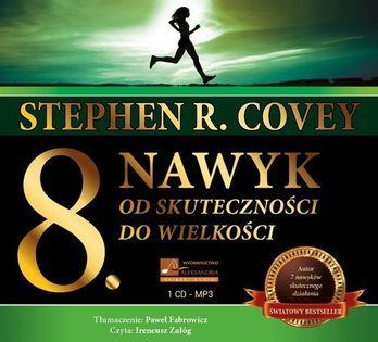 ÓSMY NAWYK Stephen R. Covey