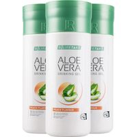 LR Aloe Vera Drinking Gel Brzoskwiniowy 3 pak 3x1000 ml