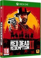 Gra Xbox One Red Dead Redemption 2