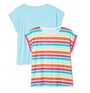 Capsule 2pack koszulek kolorowych r. 50