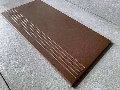 Klinkier na schody, płytki klinkieropodobne 30x60