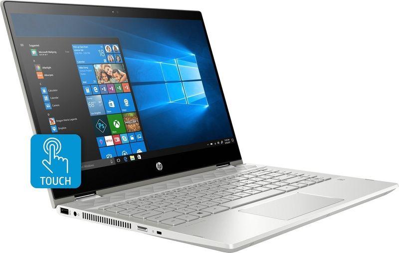 HP Pavilion 14 x360 Intel i3-8130U 1TB Optane Pen zdjęcie 1