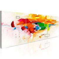 Obraz - Colors celebration