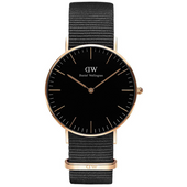 watch2love DANIEL WELLINGTON DW00100150 36mm FVAT GWARANCJA SKLEP