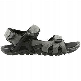 Sandały 4F M H4L20 SAM002 25S r.41