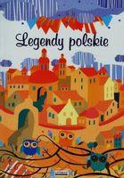 Legendy polskie Korczyńska Małgorzata