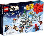 LEGO STAR WARS Kalendarz adwentowy 2018 75213