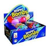 BOMBY WODNE balony na wodę do rzucania 100 szt zdjęcie 2