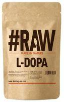 RAW L-Dopa 100g Mucuna Ekstrakt