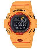 Zegarek Casio G-Shock G-SQUAD GBD-800-4ER Step Tracker