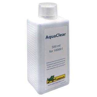 Ubbink Preparat Do Zwalczania Glonów Biobalance Aqua Clear, 500 Ml