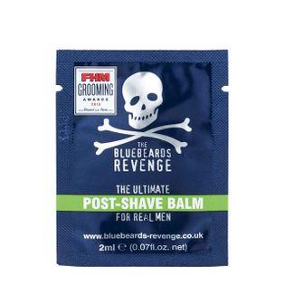 Balsam po goleniu Bluebeards Revenge - 2 ml