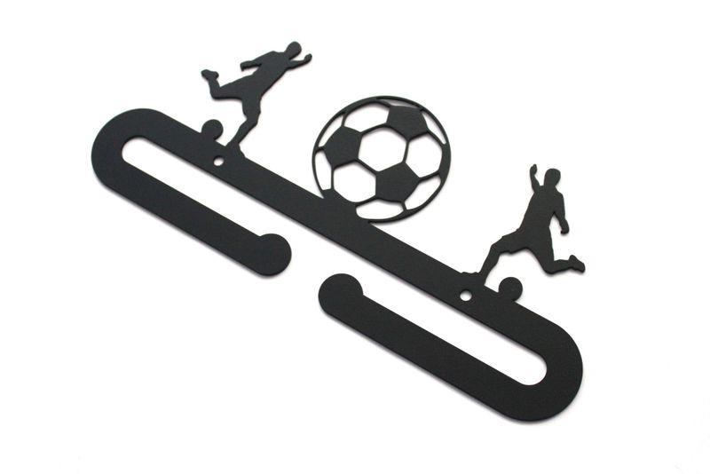 Genialny Wieszak na medale piłka nożna, medalówka, piłkarze, pomysł JJ27