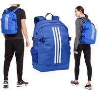 Plecak Adidas Power IV S98821 miejski na laptopa Sportowy 2w1 Szkolny