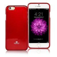 Mercury Jelly Case Etui do Sony L2 czerwony