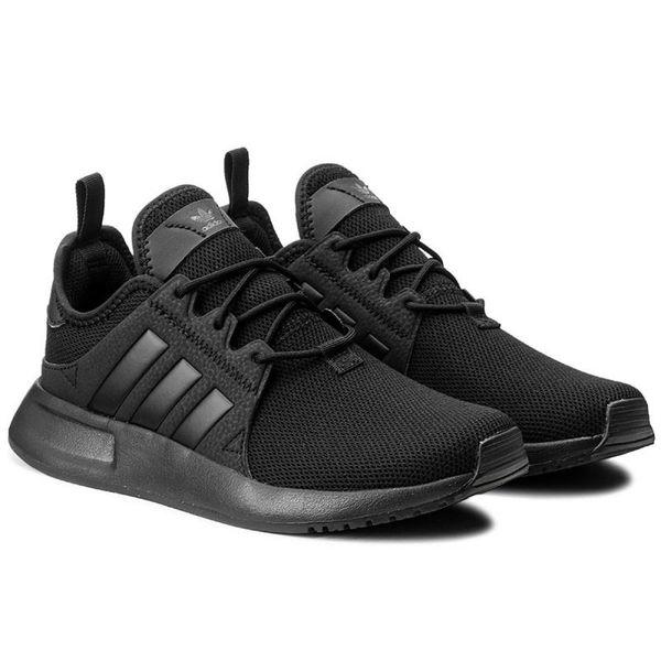 Buty adidas X_PLR Jr BY9879 czarne r.36 23