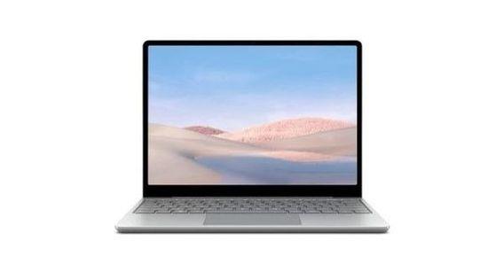 Microsoft Surface Pro X 13/16Gb/ssd512Gb/w10P/czarny