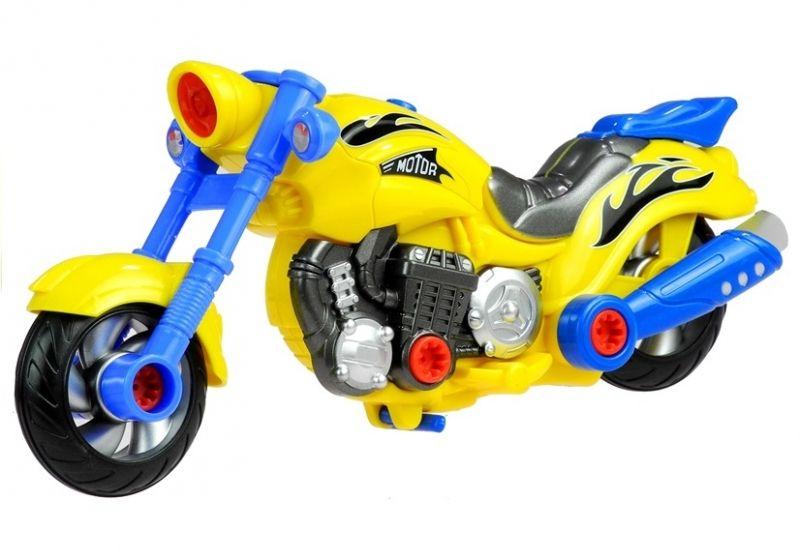 MOTOR DO SKRĘCANIA Z WKRĘTARKĄ DŹWIĘKI 2W1 #C1 zdjęcie 2