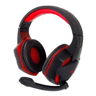 EGH400 Esperanza słuchawki z mikrofonem gaming blackbird