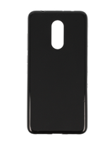 Etui Back żel Matt 0,5 XIAOMI REDMI 5 czarne