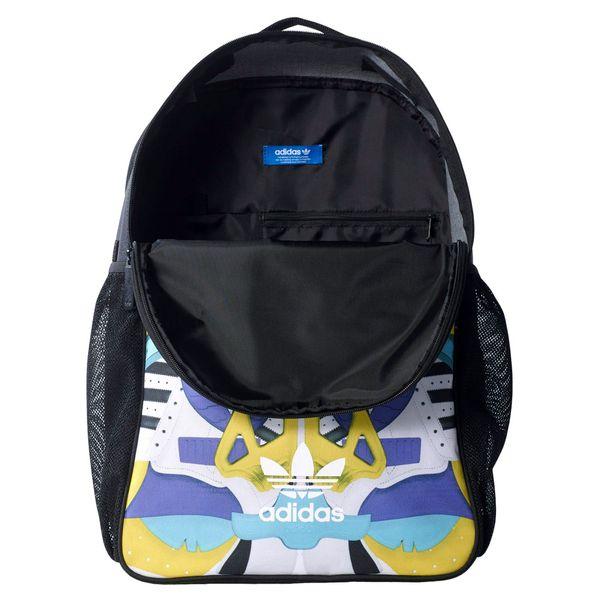 2e892153548e Plecak Adidas Originals BK7195 Szkolny Boho sportowy Modny Pojemny zdjęcie 2