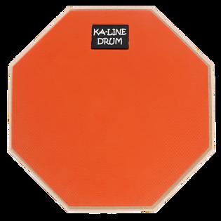 Pad perkusyjny do ćwiczeń PPM300 8 Pomarańczowy
