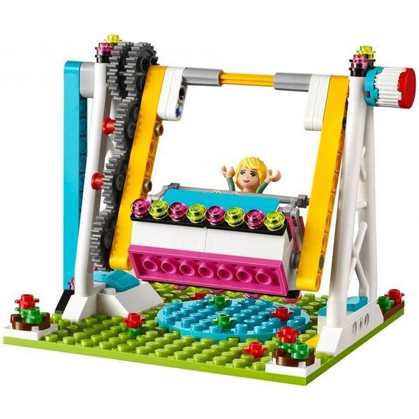 Lego Friends Autka W Parku Rozrywki 41133 8 Arenapl