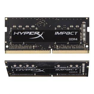 Pamięć Hyperx Sodimm Ddr4 64Gb 2666Mhz 16Cl Dual