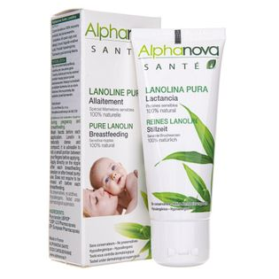 Alphanova Sante Lanolina - 40 ml