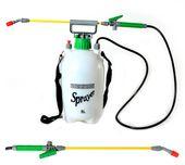 Ręczny Opryskiwacz 03 Ogrodowy Ciśnieniowy 4BAR 5L