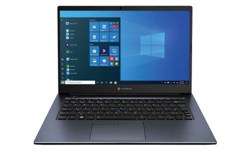 Toshiba Dynabook Portege X40-J-11L 14/8Gb/ssd512Gb/w10P/ciemnoniebieski
