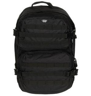Plecak US Assault II czarny