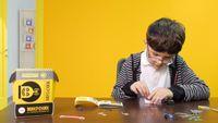 Mikronik - zestaw do nauki elektroniki dla dzieci