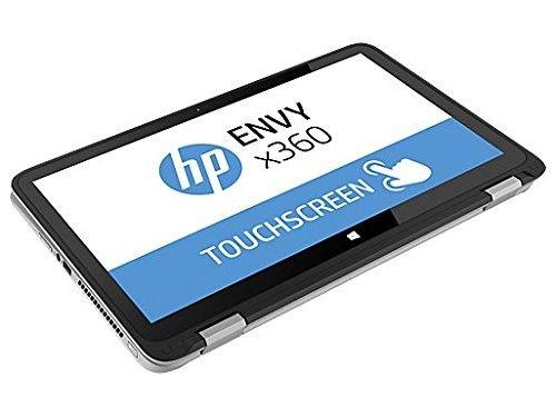 Laptop HP ENVY X360 Convert i5-5200 8GB 256GB GT930 zdjęcie 2