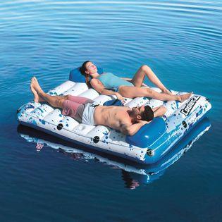 Lumarko CoolerZ Materac Side 2 Side Floating Lounge, 43119!