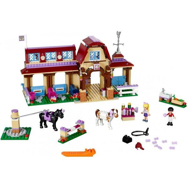 Lego Friends Klub jeździecki Heartlake zdjęcie 2