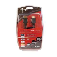 KABEL HDMI 1.4 m/m 3m ETHERNET 3D AL-11 ART