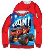 Bluza Blaze i mega Maszyny 6 lat 116 Licencja Nickelodeon (DHQ1574)