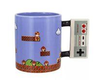 NINTENDO - Kubek Nintendo NES Classic Controller Mario