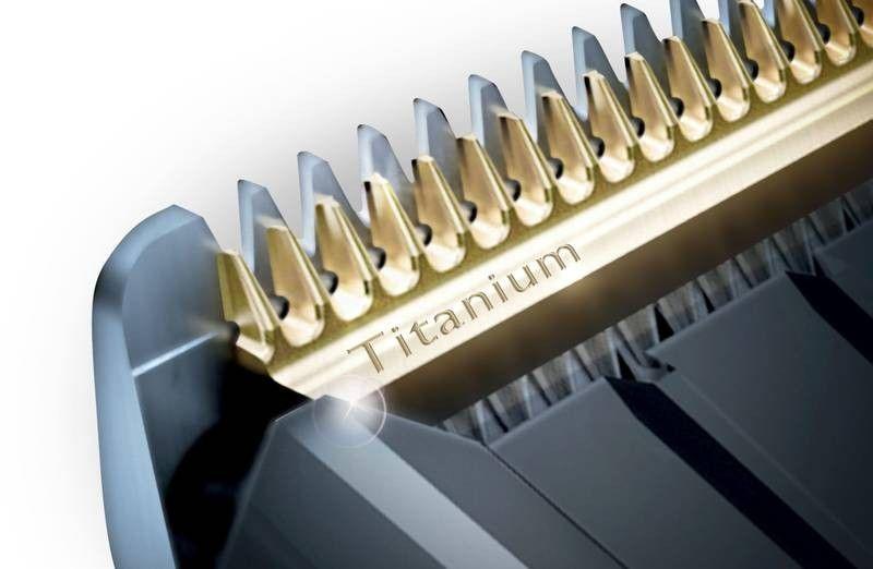 Maszynka do strzyżenia Philips Hairclipper series 9000 HC9450/15 Czarny zdjęcie 7