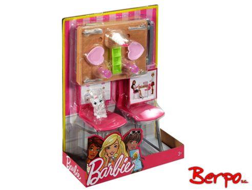 Mattel Dvx45 Barbie Jadalnia Arena Pl