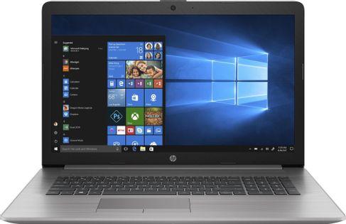 Hp Probook 470 G7 17.3/8Gb/i3-10110U/ssd256Gb/w10P/srebrno-Czarny