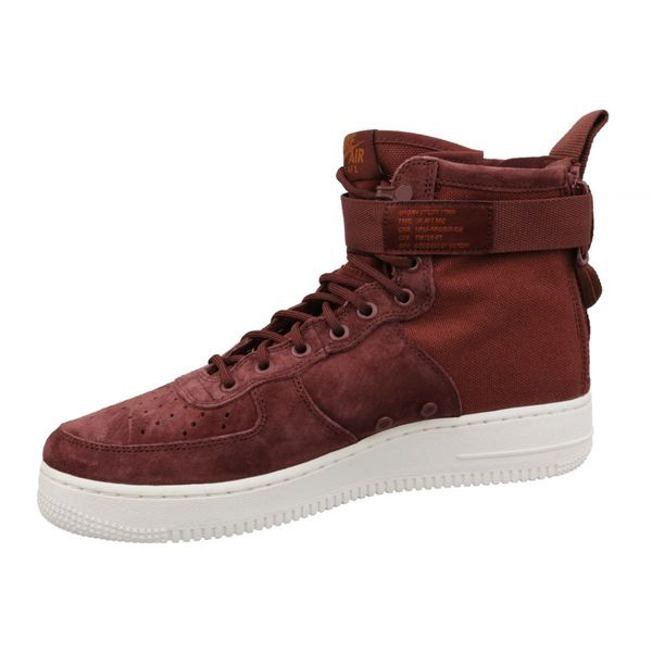 Buty Nike Air Force 1 Sf Mid M 917753 202 r.43