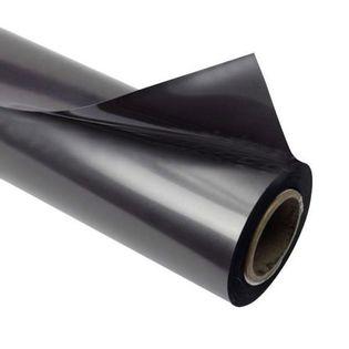 FOLIA MAGNETYCZNA 0,7mm CZARNA PLAIN MAGNES 61x100