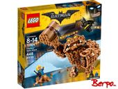 LEGO® 70904 The Batman Movie - Atak Clayface'a