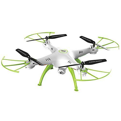 DRON SYMA X5HW kamera WIFI PODGLĄD na ŻYWO na Arena.pl